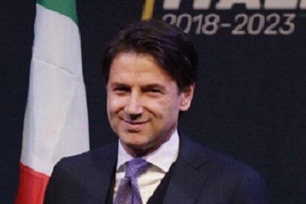 «جوزپه کنته» بهعنوان نخستوزیر ایتالیا معرفی شد