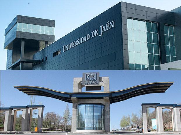 Iran, Spain universities ink MoU to boost academic ties
