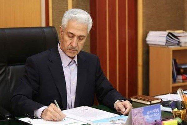 پیام تسلیت وزیر علوم به مناسبت درگذشت قانعیراد