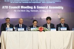 Iran to host World Taekwondo President's Cup, Asian Taekwondo Club