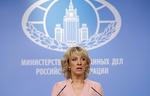 روسيا: الغرب يحاول تسييس منظمة حظر الأسلحة الكيميائية
