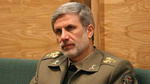 وزير الدفاع الايراني: لن نألو جهدا في تطوير قدراتنا الصاروخية رغم أنوف الأعداء