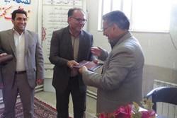رئیس مرکز آموزشی و فرهنگی سماء خرمآباد معرفی شد
