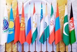 رؤساء ايران وروسيا وكازاخستان يشاركون في قمةمنظمة شنغهاي للتعاون
