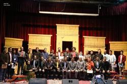 برگزاری جشنواره موسیقی پارس مهر در مرودشت