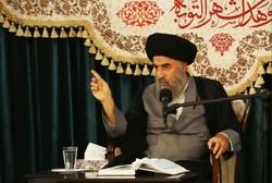 محمدتقی مدرسی