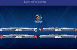 یک چهارم نهایی لیگ قهرمانان آسیا