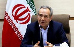 ۲.۵ درصد صادرات ایران از آذربایجان شرقی انجام میشود