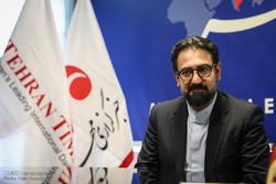 گفتگو با محمد مجتبی حسینی معاونت هنری وزارت ارشاد