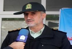 کشف بیش از ۱۰ کیلوگرم تریاک در زنجان