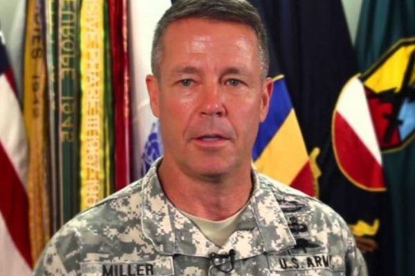 امریکہ نے افغانستان میں نیا فوجی کمانڈر مقرر کردیا