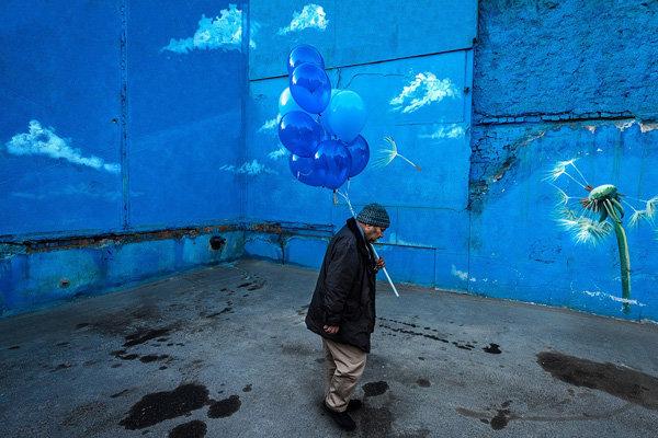 Iranian photographers shine at Finnish photo festival