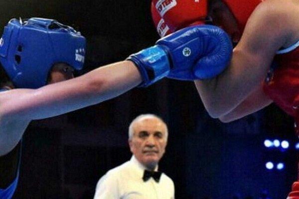 داور بین المللی بوکس گیلان برای قضاوت در بازی های آسیایی دعوت شد