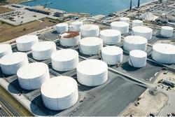 مخازن نفتی