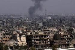 Koalisyon uçaklarından Suriye'ye hava saldırısı