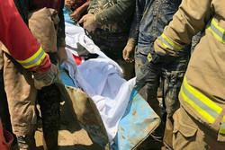 یک فوتی و ۶ مصدوم در سیل شمیران/عملیات امدادونجات پایان یافت