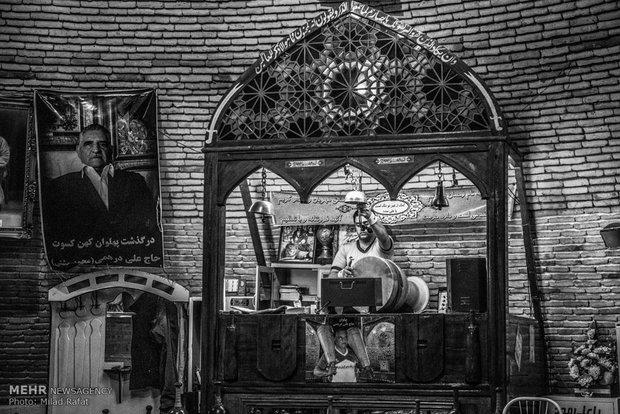 Saheb al-Zaman Zurkhaneh
