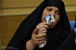 دیدار مدیرکل مددکاری بنیاد شهید با خانوادههای ایثارگر ارامنه