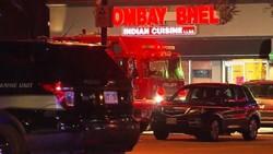 جرحى بتفجير قنبلة في مطعم بكندا