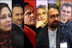 اعضای شوراس سیاستگذاری تئاتر فجر
