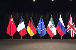 Iran, P4+1 FMs to hold talks on JCPOA future in Vienna Fri.