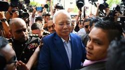 السلطات الماليزية تعيد اعتقال نجيب عبد الرزاق