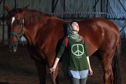 'Dressage' to vie at Spanish, Australian film festivals