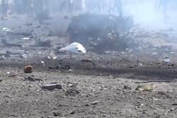 10 شهداء وجرحى في غارات للعدوان على مدينة الحديدة