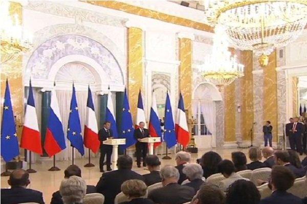 حفظ برجام ارتباطی با برنامه موشکی و فعالیتهای ایران ندارد