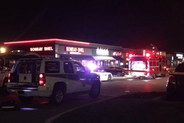 انفجار در رستورانی در کانادا ۱۵ مجروح بر جای گذاشت