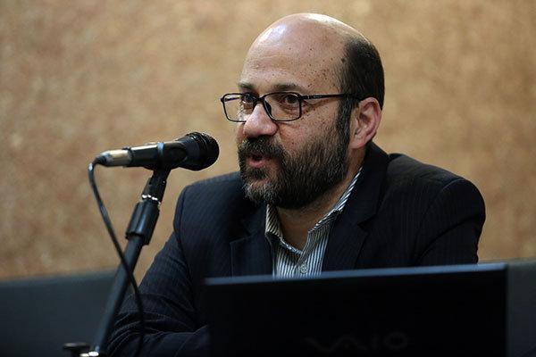 ۴۰ هزار نسخه خطی در کتابخانه ملی ایران موجود است