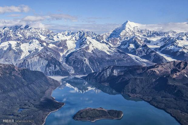 سفر به آلاسکا
