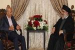 Nasrallah ile Berri'den Lübnan'da birlik mesajı