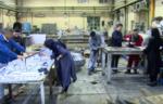 ترامب يقضي على حلم أول صاحبة مصنع في إيران