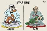 رهبران عرب