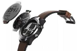 تولید ساعت هوشمند با دو نمایشگر و ۳۰ روز عمر باتری