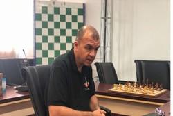 بازگشت سرمربی هلندی تیم ملی شطرنج به ایران