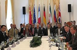 اجتماع فيينا يؤكد التزام الدول الأوروبية بتنفيذ الاتفاق النووي الإيراني