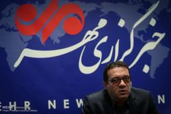 گفتگو با رو ح الله حسینی مدیر مدرسه ملی سینما