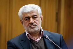 شجاع پوریان مشاور شهردار تهران شد