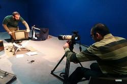 تولید فیلم داستانی نیمه بلند «زخم الماس» در لرستان به پایان رسید