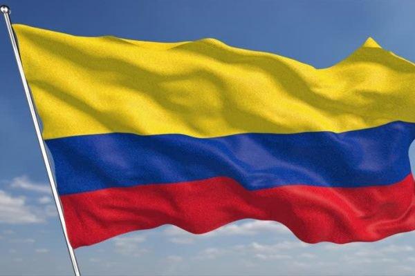 کولمبیا نے فلسطین کو آزاد ریاست تسلیم کرلیا