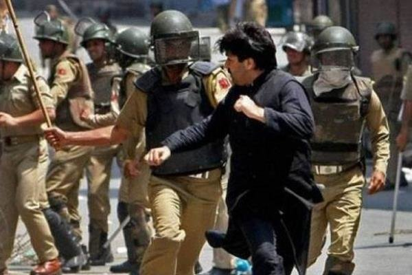 Kashmiris fed up with violence: author