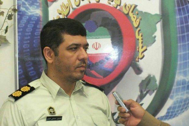 راننده تاکسی اینترنتی در سمنان دستگیر شد/ مزاحمت دلیل دستگیری