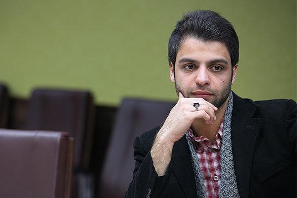 احمد امیر خلیلی