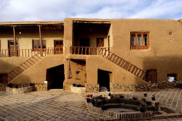 بهسازی ۲۷۰ هزار مسکن روستایی در مازندران