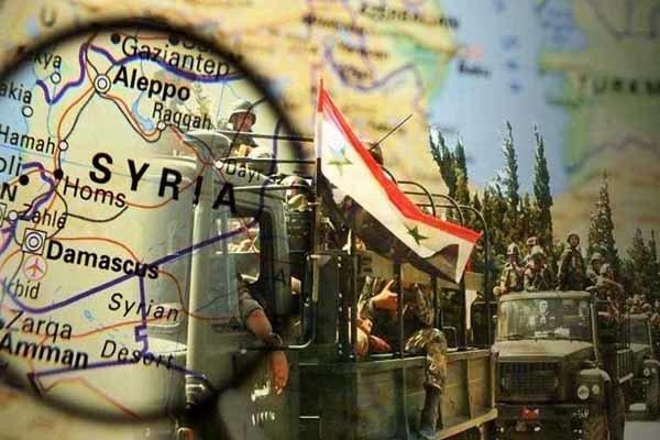 راز وحشت آمریکا از عملیات ارتش سوریه در درعا و قنیطره