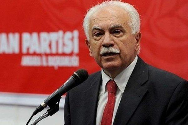 Seçimi kazanırsam Beşar Esad'ı Ankara'ya davet edeceğiz