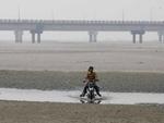 ہندوستان نے بگلیہار ڈیم میں پانی ذخیرہ کرنا شروع کردیا