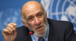 Sanctions imposed on Iran contrary to UN charter: ex-UN official